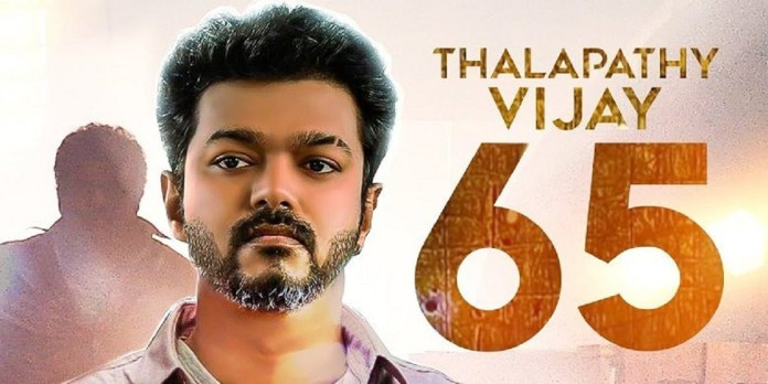 Thalapathy 65 Comedy Actor Update