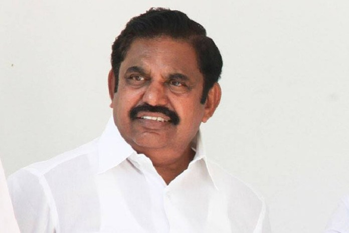 TN Chief Minister announces new industrial policy
