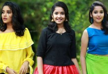 Anikha Latest Photos