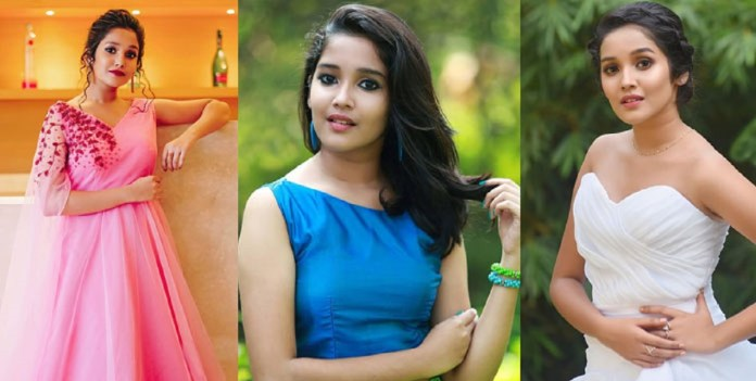 Actress Anika Latest Photos
