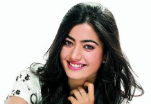 Rashmika Mandanna in Shankar Direction