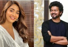 Pooja Hegde About Thalapathy 65