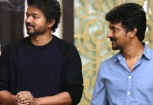 Thalapathy 65 Movie Story