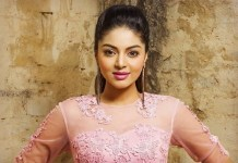 Actress Sanam Shetty Video