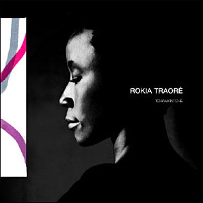 Rokia Traoré