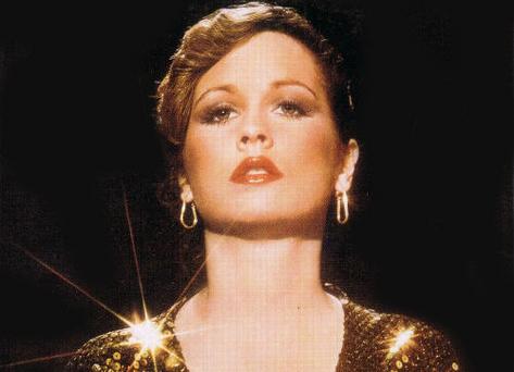 Teena Maries Lady T (1980)