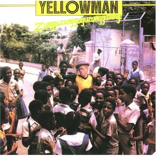 Yellowman (Jamaica)