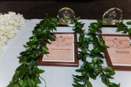 10th Annual Kalani Ali'i Awards Banquet