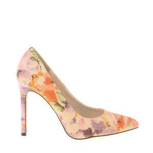 reducere Pantofi dama Cute mov, cel mai mic pret