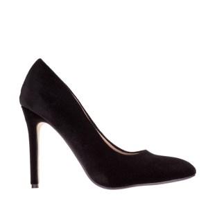 reducere Pantofi dama Briony negri, cel mai mic pret