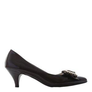 reducere Pantofi dama Gale maro, cel mai mic pret