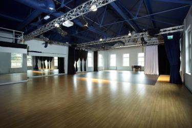 Free Local Rehearsal Space