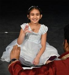 Bharatanatyam Academy