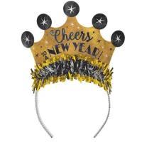 Nyår Dekorationer