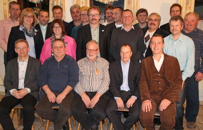 CDU.Kandidaten-Kalbach