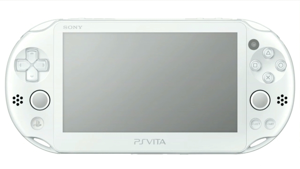 PS Vita