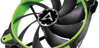 Arctic BioniX Gaming F120