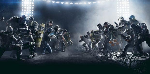 В края на май Ubisoft представи следващите двама оператори, които