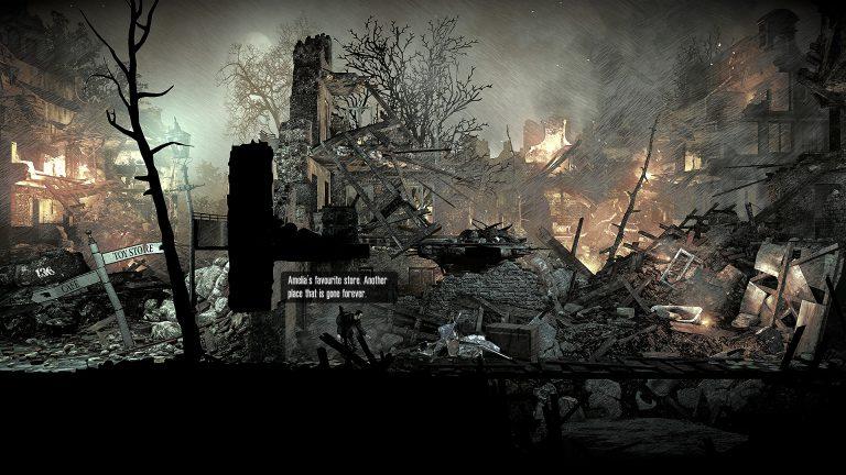 Снимка: This War of Mine се е продала в 4.5 милиона копия