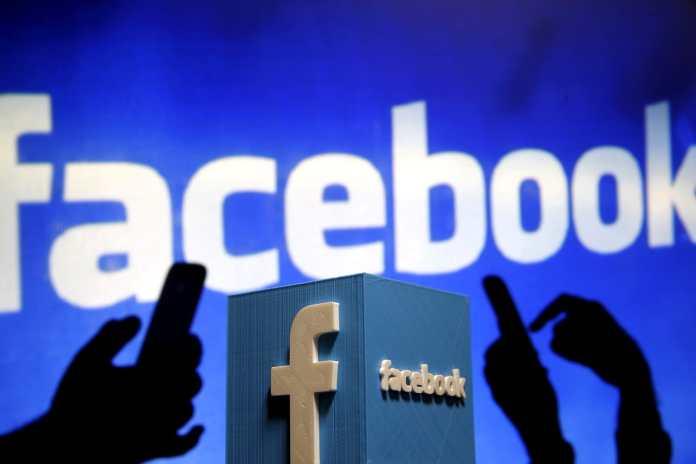 3 .   Facebook