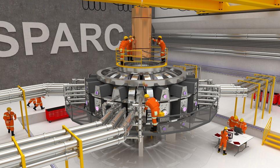 Управляемият термоядрен синтез е истинският Свети Граал за енергетиката. Ако