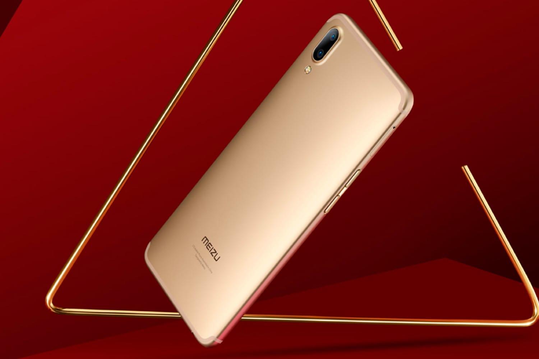 В Китай се състоя анонсът на смартфона Meizu E3. Новият