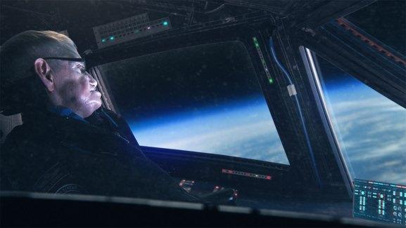 Сериалът Stephen Hawking's Favorite Places, който стартира през януари, вече