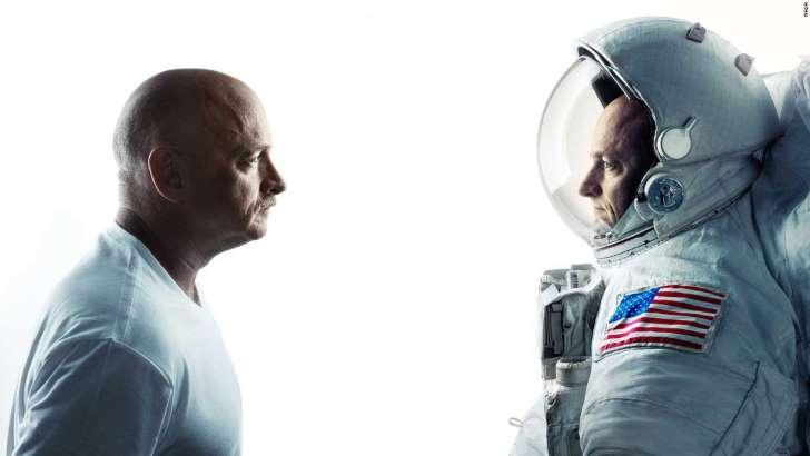 Година, прекарана в космоса, не само променя перспективата ти върху