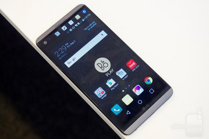 LG изглежда ще предпочете LCD панел за своя наследник на