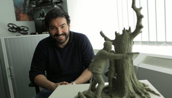 Изпълнителният директор на Crytek – Джеват Йерли, обяви, че ще