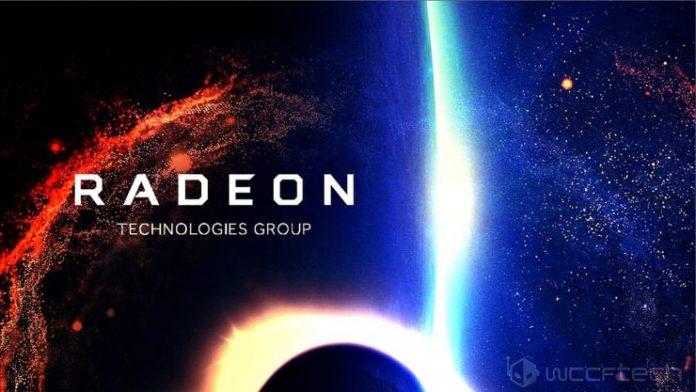 "AMD RX 600 ""Zen"""
