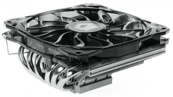 КомпаниятаID-Coolingпредстави новата си процесорна система за охлаждане.Моделът ще излезе на