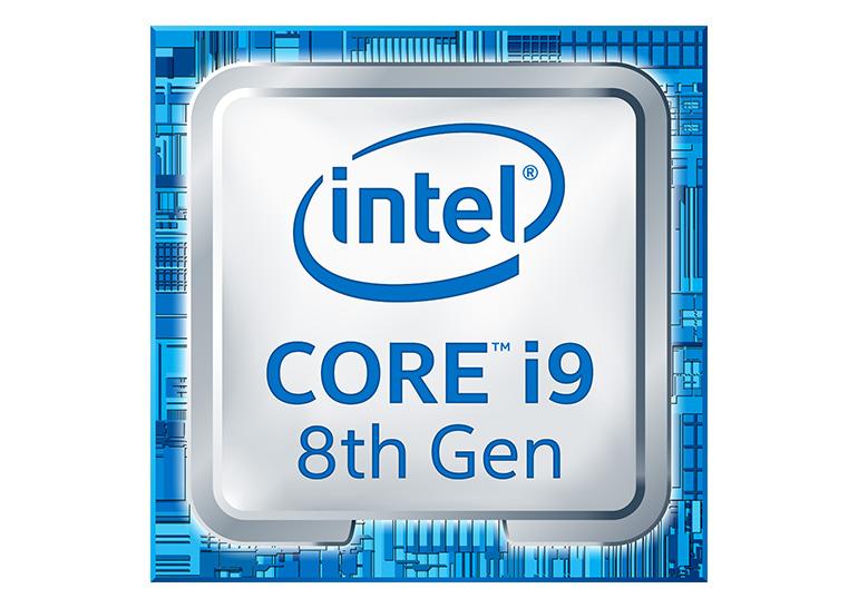 Intel анонсира мобилния процесор Core i9, които принадлежи на осмото