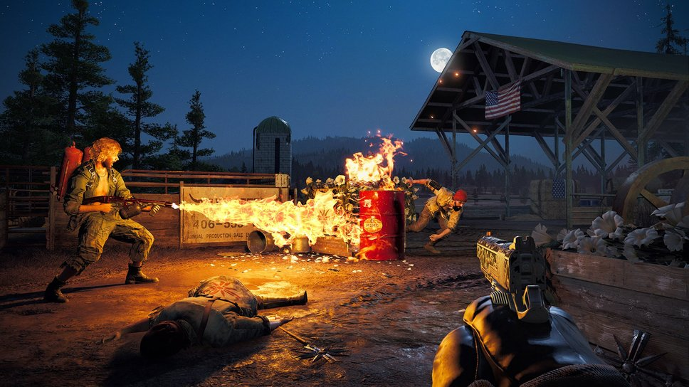Защитата Denuvo удържа почти три седмици, но падна под натиска