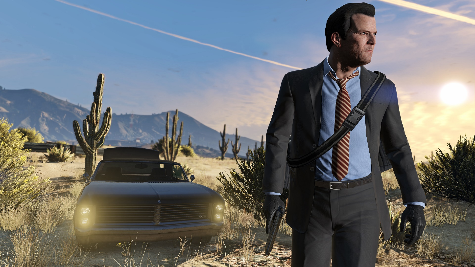 Съдебното дело между Rockstar и един от най-високопоставените бивши служители