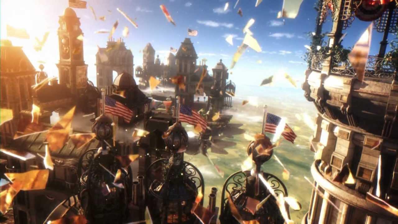 Sci-fi шутър поредицата BioShock ще се сдобие с нова игра,