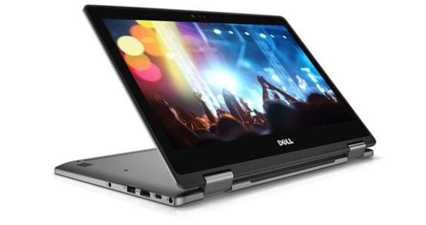 Dell       AMD Ryzen Mobile