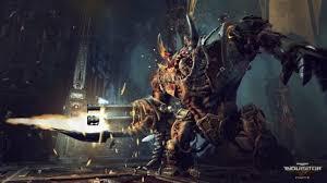 Warhammer 40k: Inquisitor – Martyr е забавена за пореден път.