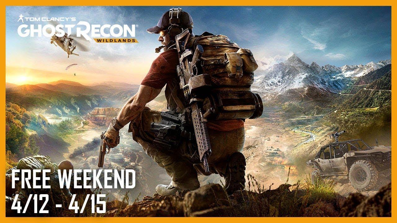 Ubisoft представи Ghost Recon Wildlands миналата седмица какво предстои във