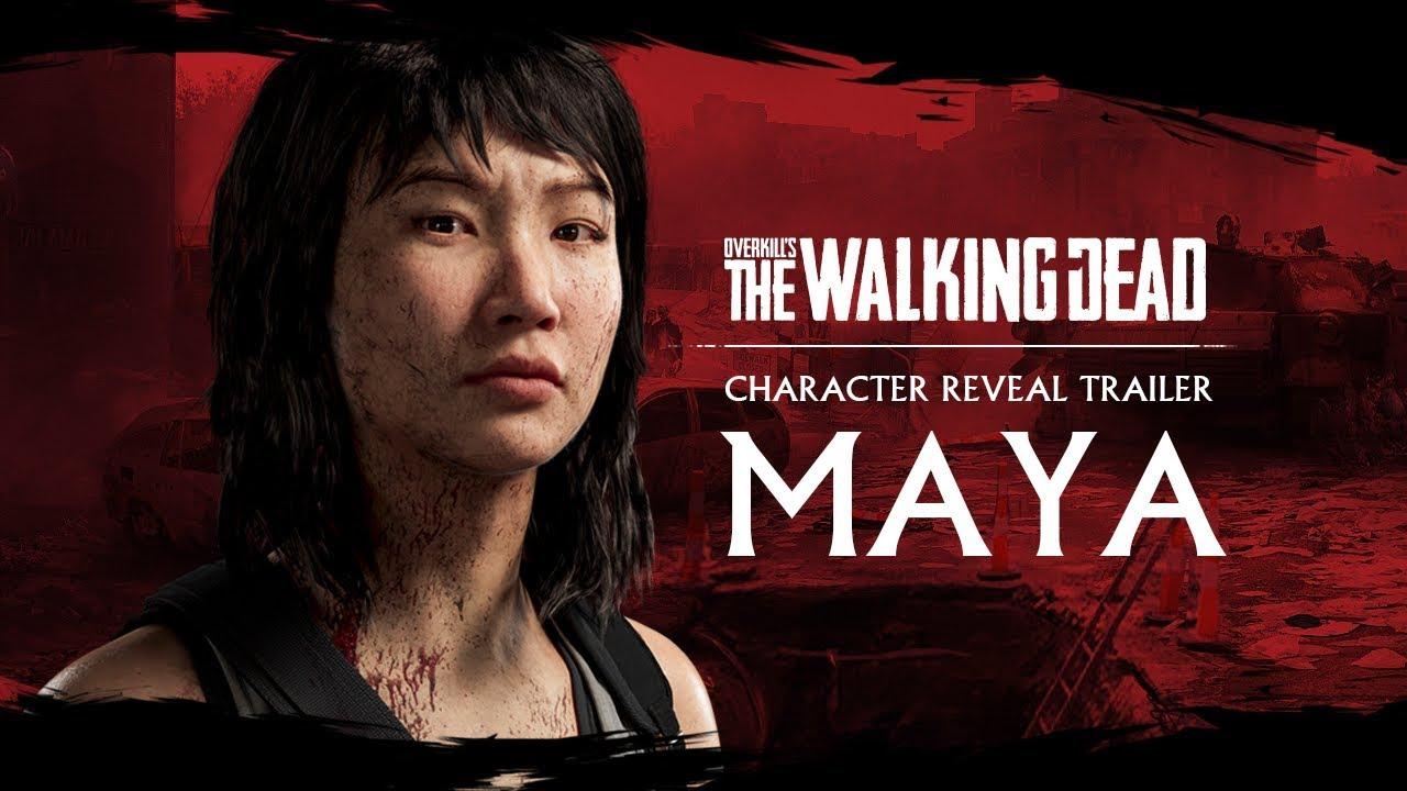 The Walking Dead на Overkill Software ще е нещо специално.