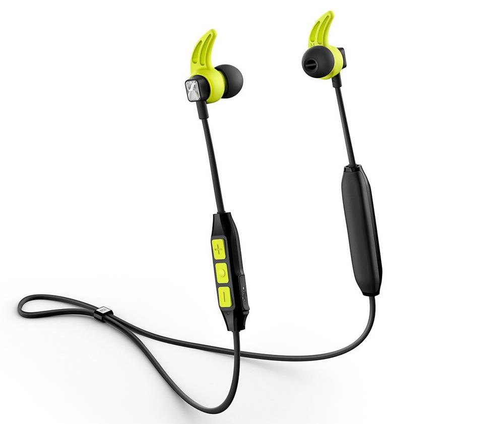 Състоя се анонсът на безжичните слушалки Sennheiser CX SPORT с