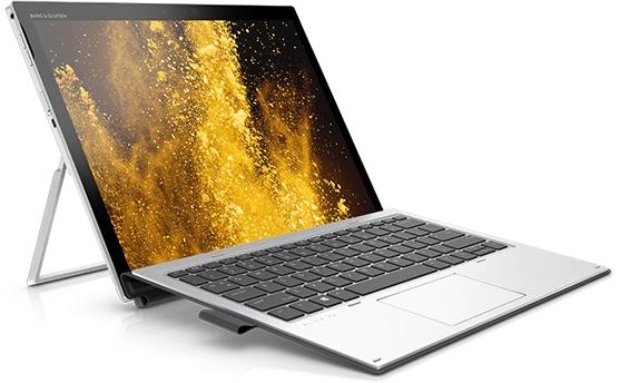 HP Elite x2 1013 G3:  -