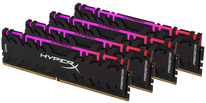 HyperX, дъщерна марка на компанията Kingston Technology, съобщи за началото