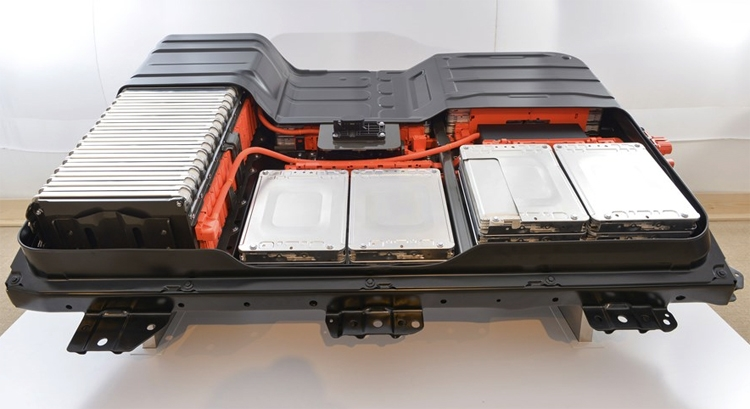 Организацията Consortium for Lithium Ion Battery Technology and Evaluation Center