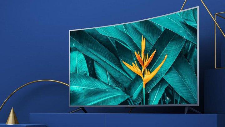 Китайската компания Xiaomi представи нов модел на 55-инчовия телевизор Mi