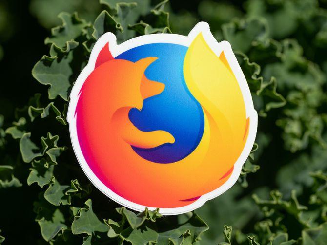 По време на годишната среща на експертите на Mozilla, протекла