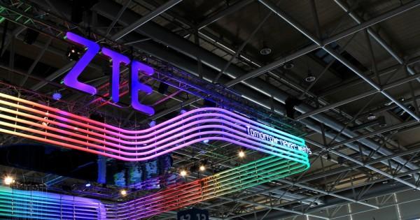 Тази сряда, на 13 юни ZTE отново представи акциите си