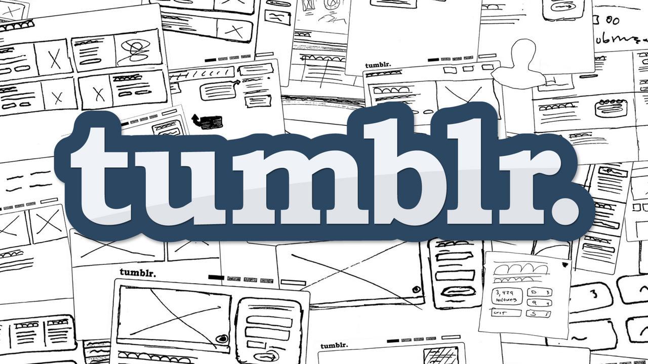 Социалната мрежа Tumblr склони да си сътрудничи с корейските власти