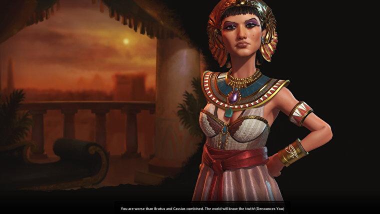 Снимка: От Civilization 6 е премахнат софтуера за проследяване на рекламите