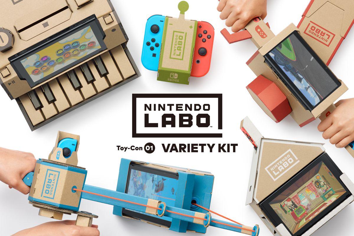 Nintendo започна да организира необичайна надпревара между хора с иновативно